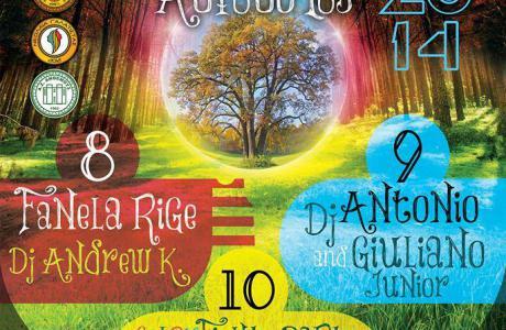 2ο Φεστιβάλ Νεολαίας Γαλάτιστας - Αύγουστος 2014 - 319