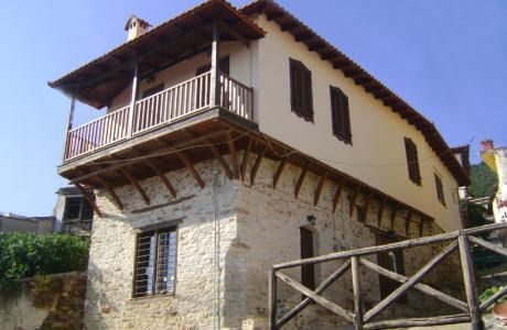 Αρχιτεκτονική και σπίτια - 94