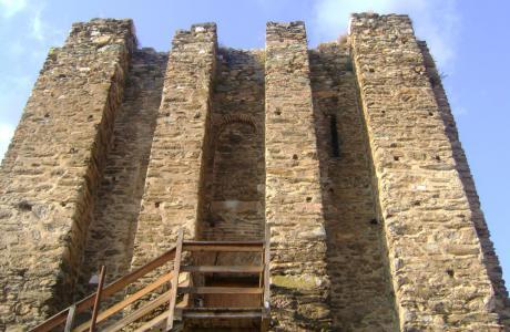 Ο βυζαντινός πύργος - 56