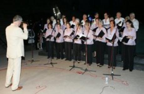 1η βραδιά χορωδιακού τραγουδιού στη Γαλάτιστα - 233