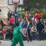 Ολοκληρώθηκε με εκπλήξεις το τουρνουά 3x3 στη Γαλάτιστα - 221