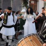Έθιμο Καμήλας και Παραδοσιακού Γάμου (Νύφης) 2013 - 257