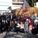 Έθιμο Καμήλας και Παραδοσιακού Γάμου (Νύφης) 2013 - 261