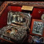 Εκλάπησαν τα λείψανα της Αγίας Αναστασίας της Φαρμακολύτριας! - 210