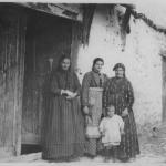 Ιστορικές φωτογραφίες της Γαλάτιστας από το 1916 - 295
