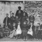 Ιστορικές φωτογραφίες της Γαλάτιστας από το 1916 - 296