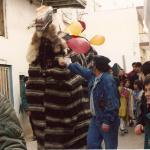 Έθιμο της Καμήλας (Φώτα) - 52